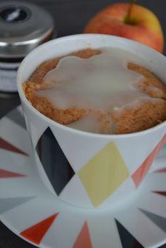 Zimt-Tassenkuchen