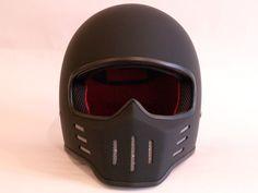 Doof full face motorcycle helmet
