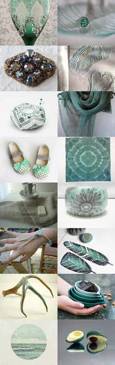 Spring or ummer time by Agnieszka on Etsy--Pinned with TreasuryPin.com