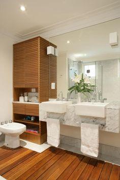 Casa de banho gira