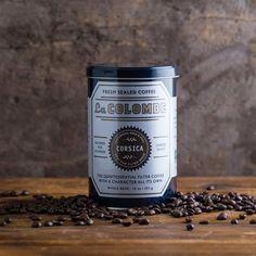 La Colombe Corsica Whole Bean Dark Roast Coffee 12oz - Best Quality Coffee