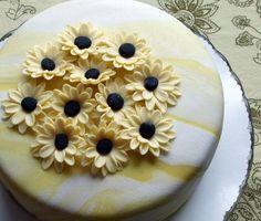 Spring Cake - LeivinLiina - Vuodatus.net