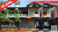 Dijual Ruko Kos Di Meteseh Semarang ID 170718 Rp 1 Milyar Jl