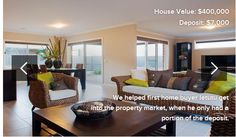 We provide services like Rent to Own, Rent To Buy, No Deposit Home, No Deposit House, 100% finance & Bad Credit Home.