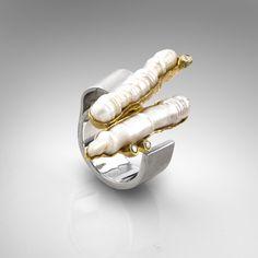 The online boutique of creative jewellery G.Kabirski   110636 GKS