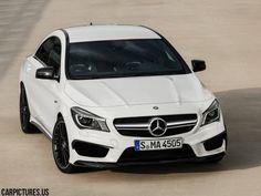 2014 Mercedes-Benz CLA45 AMG Video