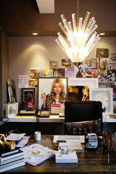 Home office inspiration.