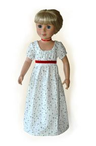 Carpatina dolls - One of a kind outfits - gallery