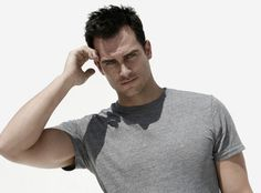 He may be snarky fun on Glee, but we adore Cheyenne's nice guy appearances on 30 Rock even better. More of our gay heroes should bed Liz Lemon. Cheyenne Jackson, American Horror Show, American Actors, Glee, Liz Lemon, Hot Hunks, Hottest 100, Hot Actors, Guy Pictures