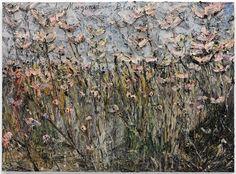 "Anselm Kiefer's ""Der Morgenthau Plan,"" 2012."