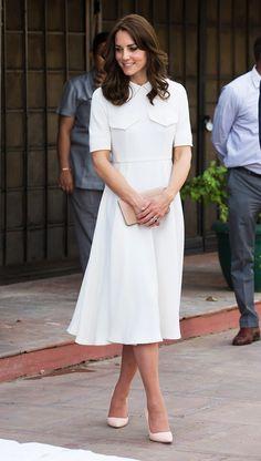 Kate Middleton's Stellar 2016 Style: Her Best Looks
