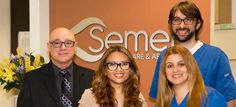 Semel Vision our Practice our staff!  #Ophthalmology #EyeCare #EyeCheckUp  #Glaucoma #Botox #Fillers #Wrinkles #Nutrition