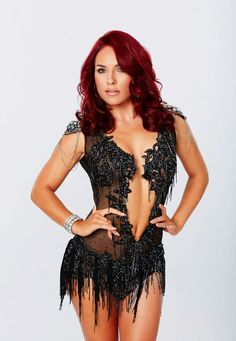 Sharna Burgess, Dancing with the Stars pro, shared 25 interesting things you don't know about her with Us Weekly — read more! Ballroom Shoes, Ballroom Dress, Waltz Dance, Dance Wear, Dancing With The Stars Pros, Star Costume, Salsa Dress, Latin Dance Dresses, Celebs