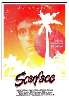 Scarface..do you know what a Haas is Frank?