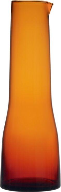 Iittala - Essence Pitcher 100 cl copper - Iittala.com