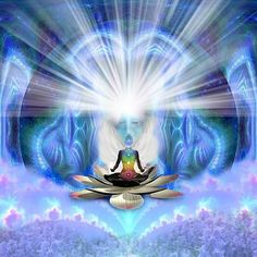 When doing Reiki,the ability comes from the Devine,to our Crown Chakra,through our upper body to our hands so that we may heal. Spiritual Healer, Spiritual Awakening, Spiritual Enlightenment, Spiritual Growth, Simbolos Do Reiki, Clairvoyant Readings, Les Chakras, Nova Era, Pineal Gland