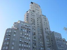 Edificio Kavanagh, Bs. As.