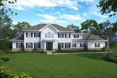 View 4 photos of this 7 bed, 8.0 bath, 9500 sqft single family home located at 4 Murdock Rd, Scarsdale, NY 10583