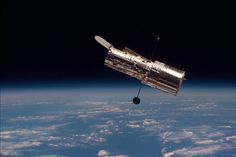 Hubble: The people's telescope at 25 -