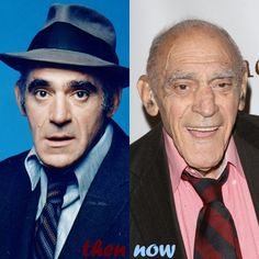 ABE VIGODA passed away today at age 94. He is best remembered as Tessio from the Godfather part I and II. I really liked him when he would occasionally appear on Conan O'Brien in the early 2000s. RIP sir.
