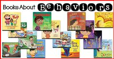 Books About Behavior
