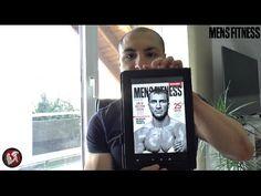 [Video] Die neue Mens #Fitness App – Das exklusive Aesir Sports-Review   AesirSports