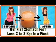 Get Flat Stomach Fast & Lose 2 to 3 Kgs in a Week   Weight Loss Juice Recipe   Flat Belly Diet Drink - http://www.quickhealthyweightlosstips.com/weight-loss-juicing-recipes/get-flat-stomach-fast-lose-2-to-3-kgs-in-a-week-weight-loss-juice-recipe-flat-belly-diet-drink/