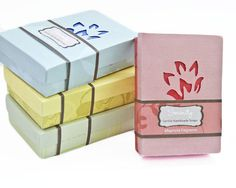 Soap Packaging by Sarah Todd, via Behance Soap Packaging, Pretty Packaging, Packaging Ideas, Packaging Design, Sarah Todd, Soap Company, Business Branding, Soap Making, Craft Fairs