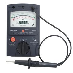 113.04$  Watch more here - MASTECH MS5202 Digital/Analogue/Dual Display/Pointer Megger Megometro Insulation Resistance Tester Max to 2500V 100000 Mohm   #bestbuy