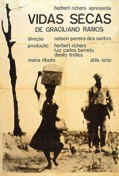 10. Vidas Secas (1963), dir. Nelson Pereira dos Santos