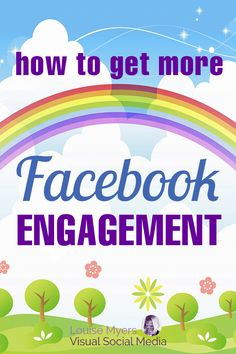 Improve your Facebook marketing! Find 17 ways to get more engagement on your FB posts. Try some now and save more for later! #FacebookMarketing #SocialMediaMarketing Facebook Content, Best Facebook, How To Use Facebook, Social Media Content, Social Media Tips, Facebook Marketing Strategy, Online Marketing, Social Media Marketing, Using Facebook For Business