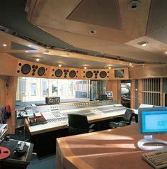 Air studios,