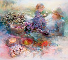"""Golden Moment"" by Willem Haenraets"