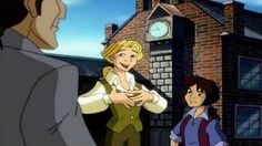 """Liberty`s Kids Season 1 Episode 08 Part """"The Second Continental Congress"""" Synopsis: James unknowingly befriends a British spy; Educational Activities, Classroom Activities, Us History, American History, Second Continental Congress, Liberty Kids, School Videos, Teaching Social Studies, American Revolution"""