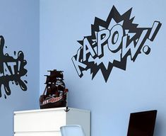 Superhero Bedroom Ideas For Boys - StyleNest