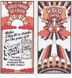 KSLQ Survey, 1973