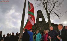 El PNV 'se sube al monte' para reivindicar la nación vasca