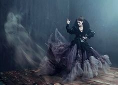 Fawaz Entertainment™: Ricky Middlesworth: The Future of Fashion- Photography
