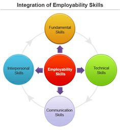 Employability Skills for Software Developers and Testers.