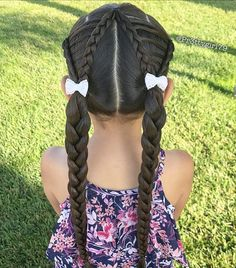 "500 Likes, 33 Comments - PATRICIA ‍ KAYLANI (@pr3ttygirl79) on Instagram: ""✨""Every accomplishment starts with the decision to try.""✨ . Triangle ladder braids into braided…"""