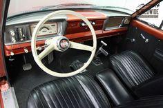 1965 JEEP GLADIATOR J200 Restored. 4x4. V8. Ultra Rare!
