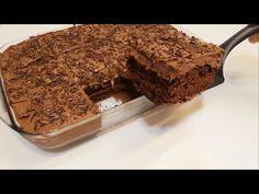 Cold Cake, Thing 1, Bread Recipes, Tiramisu, Sweet Treats, Beverages, Easy Meals, Chocolate, Baking