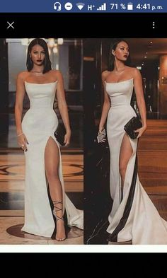 Special occasions long white dress, Shop plus-sized prom dresses for curvy figures and plus-size party dresses. Ball gowns for prom in plus sizes and short plus-sized prom dresses for Prom Outfits, Grad Dresses, Mode Outfits, Wedding Dresses, Homecoming Dresses, Teen Outfits, Prom Party Dresses, Dress Party, Prom Night Dress