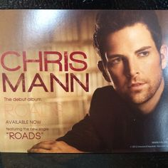 Post Card from Chris Mann Music Shop for $3.00 on Square Market