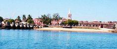 Ilha de Moçambique, Moçambique