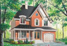house_plan_maison_etage_2_stories_W2859