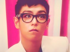 TOP Awwwww sothis iis what our babies are gonna look like??? Friggin adorable with worlds biggest brightest eyes... ^_^