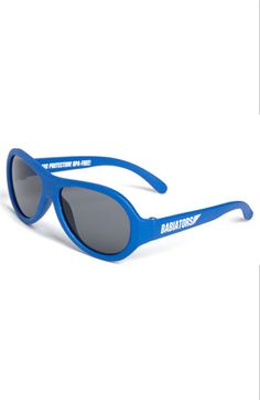 Babiators 'Junior Babiators' Sunglasses (Infant & Toddler) available at #Nordstrom