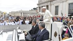 Pope Francis' Daily Reflections And Homilies