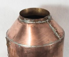 Remaking History: Build Your Own Copper Still Moonshine Still Plans, Copper Moonshine Still, Moonshine Whiskey, How To Make Moonshine, Making Moonshine, Home Distilling, Distilling Alcohol, Homemade Still, Homemade Moonshine